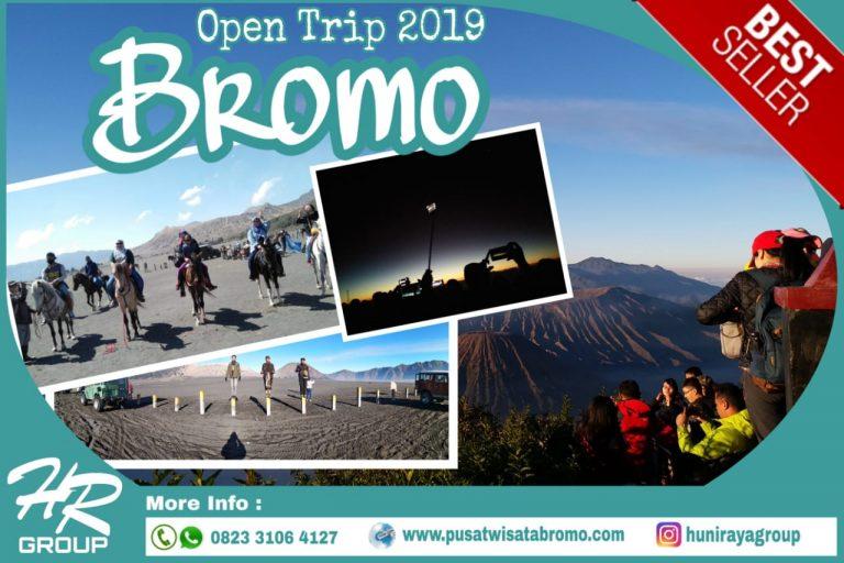 Open Trip Bromo Midnight Tour Terbaik dan Termurah 2019 | PusatWisataBromo.com By Huni Raya Group