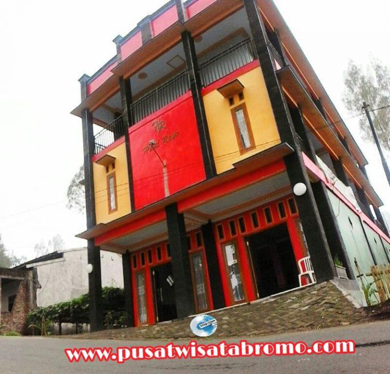 Penginapan di Bromo Pasuruan 082331064127