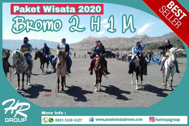 Paket Wisata Bromo 2 Hari 1 Malam Tour Terlengkap 2020 CV HUNI RAYA GROUP